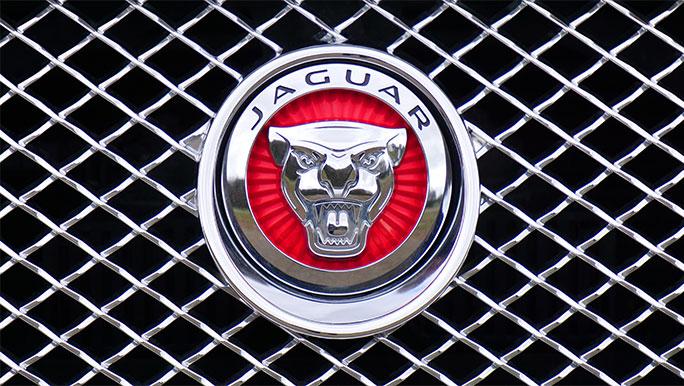 לוגו חברת מכוניות