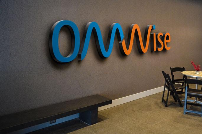 לוגו חברת אומוייז